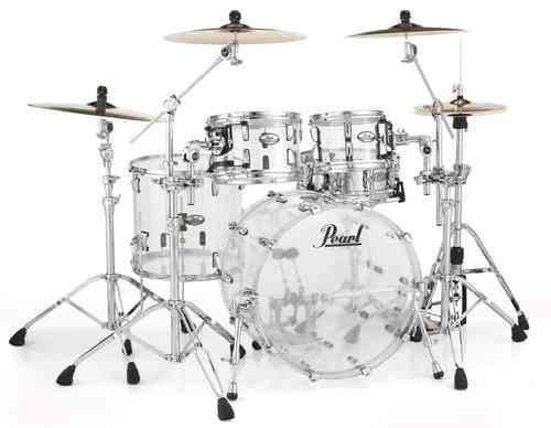 "PEARL CRYSTAL BEAT 20"" Shell Pack"