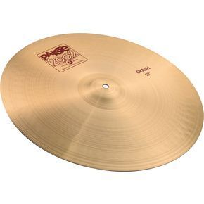 "PAISTE 2002 16"" Medium Crash"