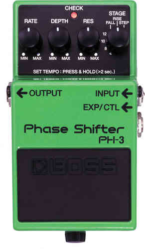 BOSS PH-3 Phaser