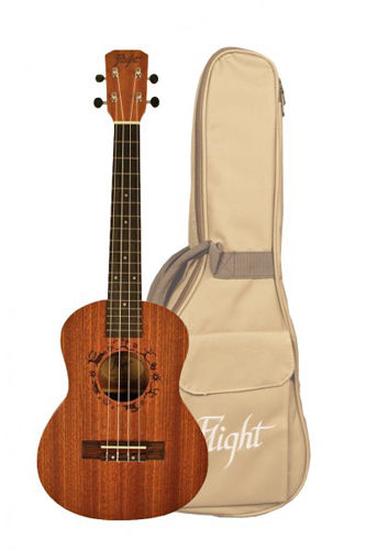 UKULELE NUT 310 TENORI FLIGHT+PUSSI