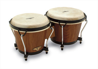 LP Bongo CP Traditional