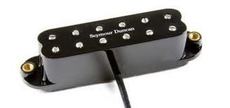 Seymour Duncan SJBJ-1b JB Jr. for Strat