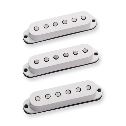 Seymour Duncan SSL3 Hot Strat Cal Set