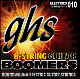 GHS Boomers GBTNT-8 10-80