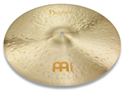 "MEINL 18"" BYZANCE JAZZ MEDIUM THIN CRASH"
