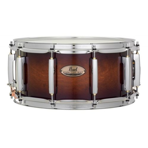 "Pearl Session Select 14"" x 6½"" virveli"