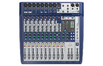 SOUNDCRAFT SIGNATURE 12 MIXERI