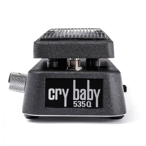 DUNLOP 535Q Cry Baby Wah