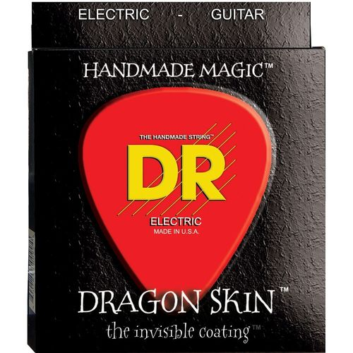 DR Strings K3 Dragon Skin 10-46