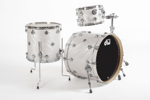 Drum Workshop Collector`s Series Maple