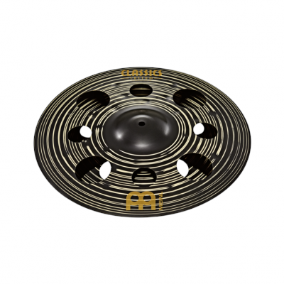 "Meinl Classics Custom Dark 12"" Trash Stack"