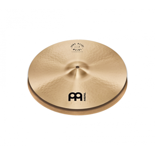 "Meinl Pure Alloy 14"" Medium Hihat"