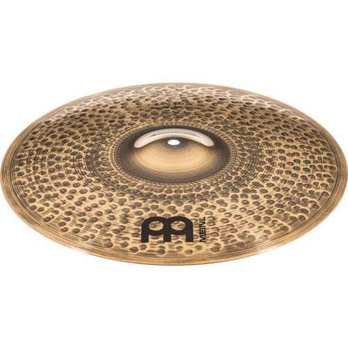 "Meinl 15"" Pure Alloy Custom Medium Thin Hihat"