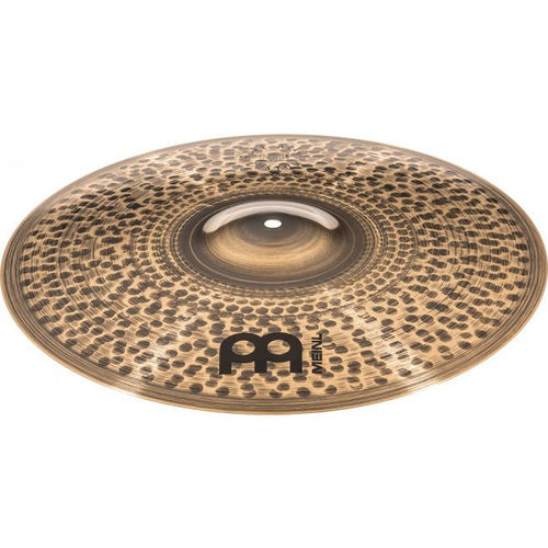 "Meinl 16"" Pure Alloy Custom Medium Thin Crash"