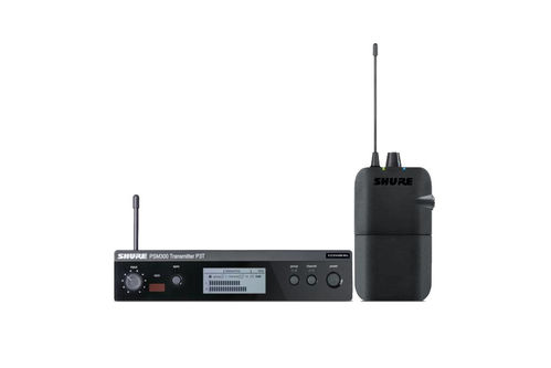 Shure PSM 300 - K3E Wireless