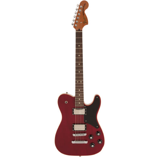 Fender LTD Troublemaker Tele CRD