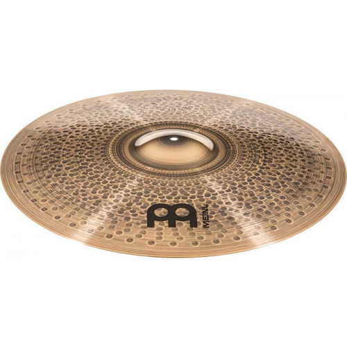 "Meinl 22"" Pure Alloy Custom Medium Ride"