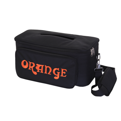 Orange Gig Bag Dark Terror, JRT, Terror Bass